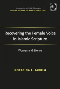 Baixar Recovering the female voice in islamic scripture pdf, epub, eBook