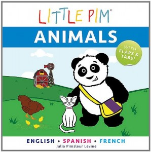 Baixar Little pim animals pdf, epub, eBook