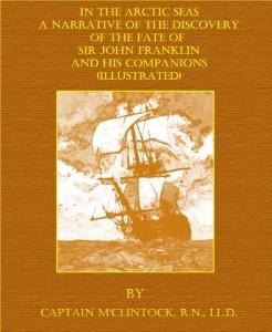 Baixar In the arctic seas (illustrated) pdf, epub, eBook