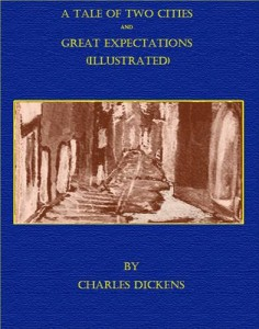 Baixar Tale of two cities and great expectations pdf, epub, eBook