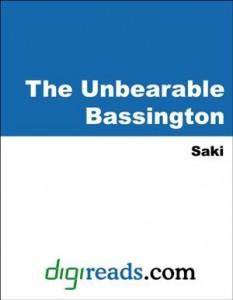 Baixar Unbearable bassington, the pdf, epub, ebook