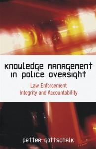 Baixar Knowledge management in police oversight: law pdf, epub, eBook