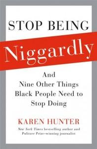 Baixar Stop being niggardly pdf, epub, eBook