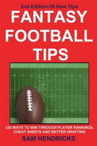 Baixar Fantasy football tips pdf, epub, ebook