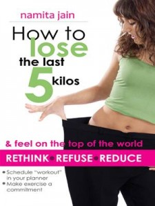Baixar How to lose the last 5 kilos pdf, epub, eBook