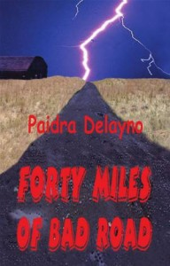 Baixar Forty miles of bad road pdf, epub, eBook