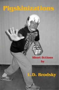 Baixar Pigskinizations pdf, epub, eBook