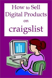 Baixar How to sell digital products on craigslist pdf, epub, eBook
