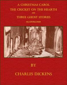 Baixar Christmas carol, the cricket on the hearth and pdf, epub, eBook