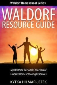 Baixar Waldorf resource guide: my ultimate personal pdf, epub, eBook