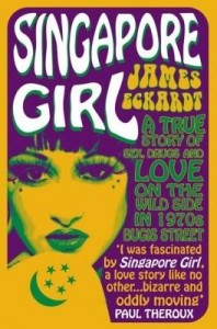 Baixar Singapore Girl pdf, epub, eBook