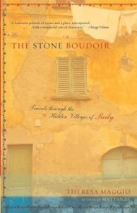 Baixar The Stone Boudoir: Travels Through the Hidden Villages of Sicily pdf, epub, ebook