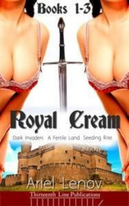 Baixar Royal cream pdf, epub, eBook