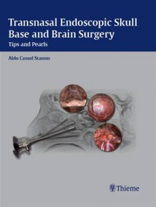 Baixar Transnasal endoscopic skull base and brain pdf, epub, eBook