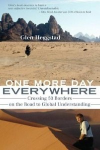 Baixar One More Day Everywhere: Crossing 50 Borders on the Road to Global Understanding pdf, epub, ebook