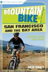 Baixar Mountain Bike! San Francisco and the Bay Area: A Wide-Grin Ride Guide pdf, epub, eBook