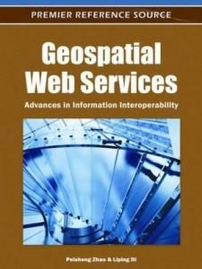 Baixar Geospatial Web Services pdf, epub, eBook