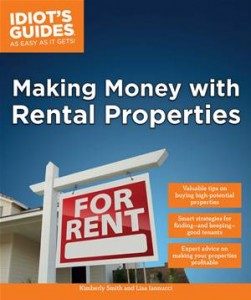 Baixar Idiot's guides: making money with rental pdf, epub, eBook