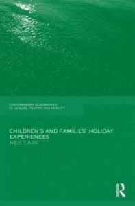 Baixar Children's and Families' Holiday Experience pdf, epub, eBook