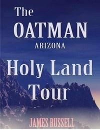 Baixar Oatman Arizona Holy Land Tour pdf, epub, ebook