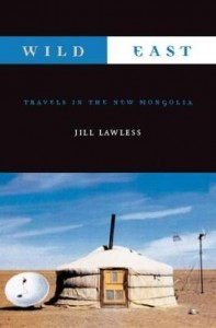 Baixar Wild East: Travels in the New Mongolia pdf, epub, ebook