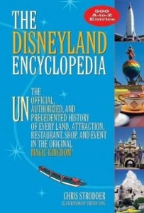 Baixar The Disneyland Encyclopedia: The Unofficial, Unauthorized, and Unprecedented History of Every Land, pdf, epub, ebook