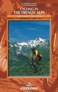 Baixar Cycling in the French Alps pdf, epub, ebook