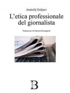 Baixar L'etica professionale del giornalista pdf, epub, ebook