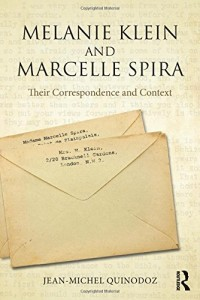 Baixar Melanie klein and marcelle spira pdf, epub, eBook