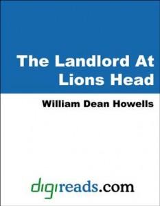 Baixar Landlord at lions head, the pdf, epub, ebook