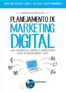 Baixar Planejamento de Marketing Digital pdf, epub, eBook