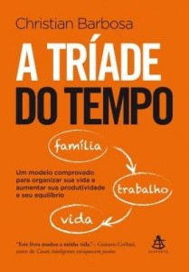 Baixar A tríade do tempo pdf, epub, eBook
