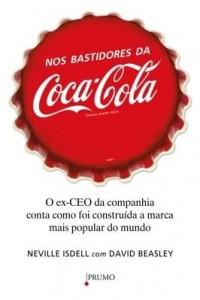 Baixar Nos bastidores da Coca-Cola pdf, epub, eBook
