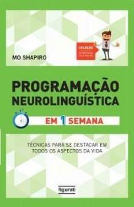 Baixar Programação neurolinguística em uma semana pdf, epub, eBook