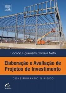 Baixar Elaboração e Avaliação de Projetos de Investimento pdf, epub, ebook