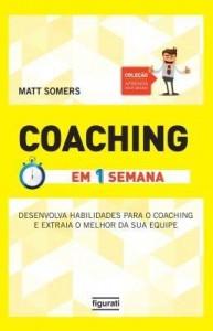 Baixar Coaching em uma semana pdf, epub, eBook