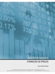 Baixar GESTÃO DE CUSTOS E FORMAÇÃO DE PREÇOS pdf, epub, ebook