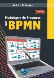 Baixar Modelagem de Processos Com Bpmn – 2ªed. 2014 pdf, epub, eBook
