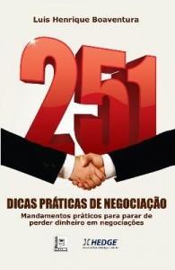 Baixar 251 Dicas Práticas de Negociação pdf, epub, ebook