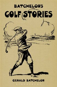 Baixar Batchelor's golf stories pdf, epub, eBook
