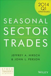 Baixar Seasonal sector trades pdf, epub, ebook