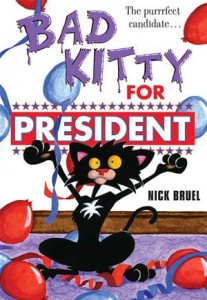 Baixar Bad kitty for president pdf, epub, eBook