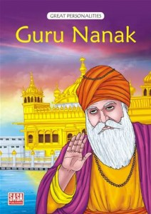 Baixar Great personalities series : gurunanak pdf, epub, eBook