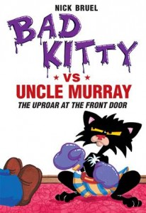 Baixar Bad kitty vs uncle murray pdf, epub, eBook
