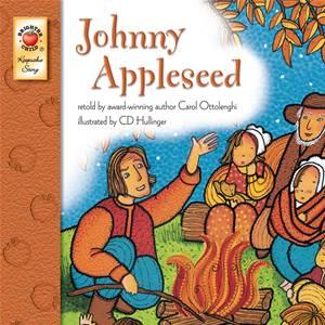 Baixar Johnny appleseed pdf, epub, ebook