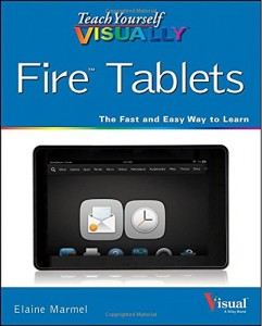 Baixar Teach yourself visually kindle fire x pdf, epub, ebook