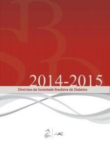 Baixar Diretrizes da Sociedade Brasileira de Diabetes 2014-2015 pdf, epub, eBook