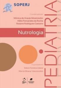 Baixar Série Soperj – Nutrologia pdf, epub, eBook