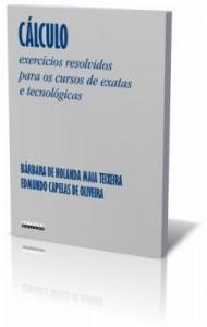 Baixar Cálculo Exercícios resolvidos para os cursos de exatas e tecnológicas pdf, epub, ebook