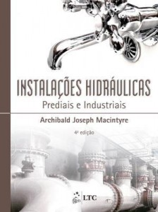 Baixar Instalações Hidráulicas Prediais e Industriais pdf, epub, ebook